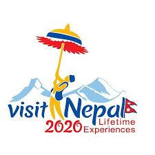 Visit Nepal Logo